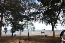 Suan Son Pradipat Beach, Hua Hin, Thailand