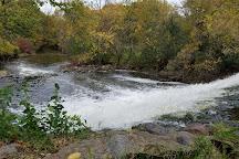 Elm Creek Park Reserve, Maple Grove, United States