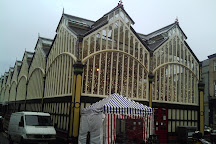 Stockport Market, Stockport, United Kingdom