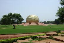 Auroville, Auroville, India
