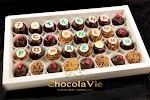"""компания """"Chocolavie"""""""