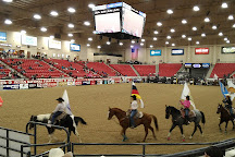 South Point Casino Arena and Equestrian Center, Las Vegas, United States