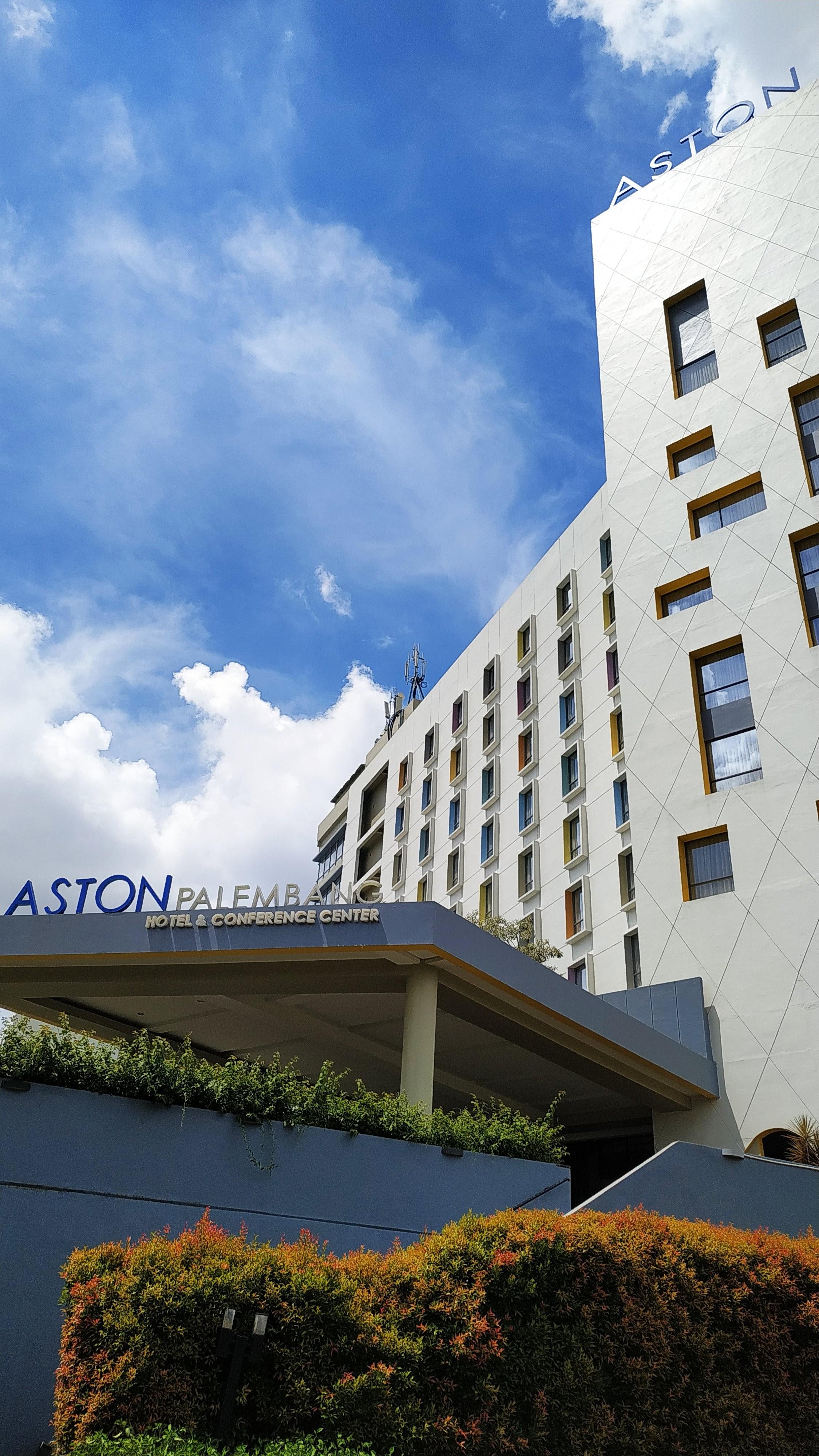 Aston Palembang