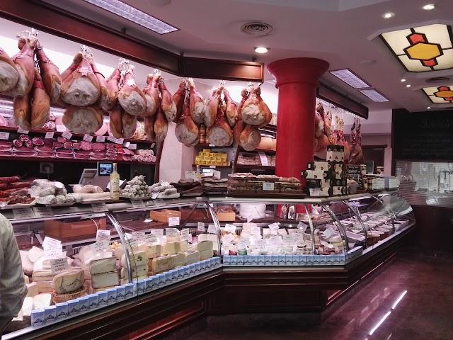 Gusti Italiani