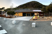 Dalseung Korea-Japan Friendship Center, Daegu, South Korea