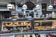 Alleva Dairy, New York City, United States