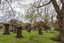 Greyfriars Kirk, Edinburgh, United Kingdom