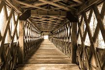 Clarkson Covered Bridge, Cullman, United States