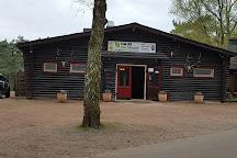 Wildpark Gangelt, Gangelt, Germany
