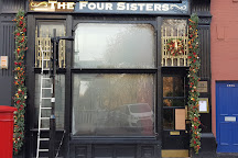 The Four Sisters Bar, London, United Kingdom