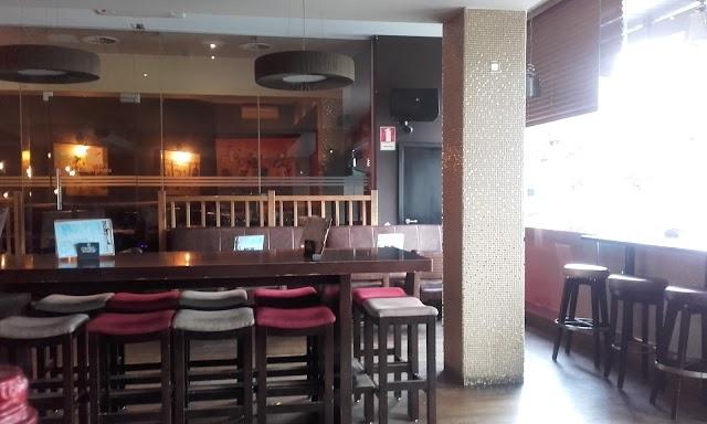 Oscar's Cafe-Bar Waterloo