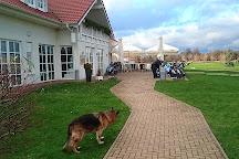 Golf Resort Berlin Pankow, Berlin, Germany