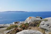 Cabo de Udra, Bueu, Spain