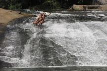 Bridal Veil Falls, Tallulah Falls, United States