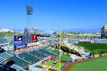 Angel Stadium of Anaheim, Anaheim, United States