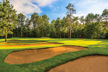 The Pines Golf Course at Grand View Lodge, Nisswa, United States