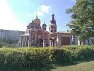 Храм Великомученника Пантелеймона, Производственная улица, дом 13, корпус 3 на фото Кирова