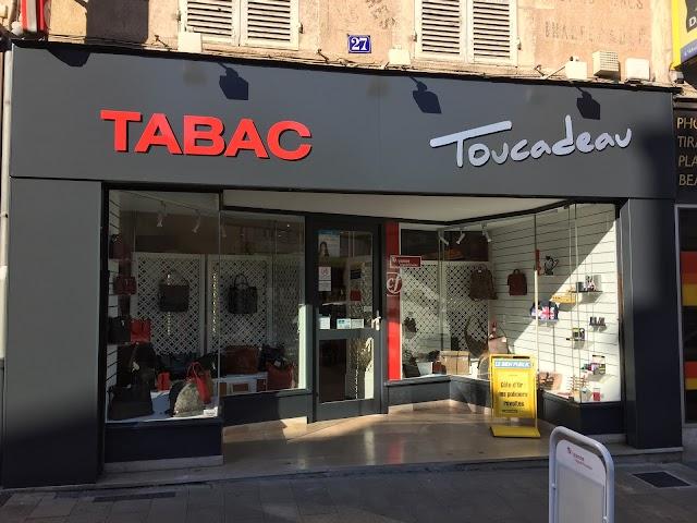 Toucadeau