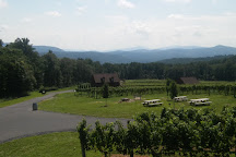 Fox Meadow Winery, Linden, United States