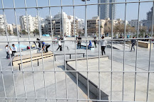 Ashdod Yam Park, Ashdod, Israel