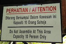 Tanjung Piai National Park, Pontian District, Malaysia