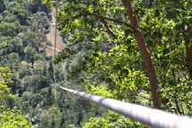 Rogue Valley ZipLine Adventure, Central Point, United States
