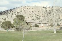 Cedar Ridge Golf Course, Cedar City, United States