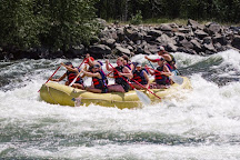 Adventure Whitewater, Absarokee, United States