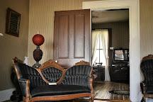 Scott Joplin House State Historic Site, Saint Louis, United States