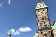 Haunted Walk of Ottawa, Ottawa, Canada