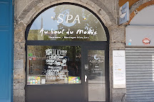 Spa Au Bout du Monde, Lyon, France