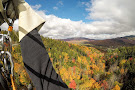 Bretton Woods Canopy Tour