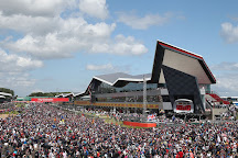 Silverstone Circuit, Silverstone, United Kingdom