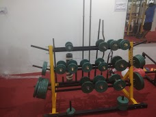 Physique fitness jamshedpur