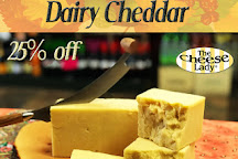 The Cheese Lady, Muskegon, United States
