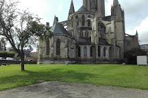 Cathedrale de Coutances, Coutances, France