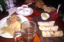 Nebrina Gin & Cocina, Cancun, Mexico