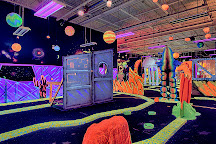Space Golf, Orland Park, United States