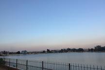 Pone Taloke Lake, Pindaya, Myanmar