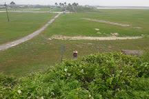 Fort Travis Seashore Park, Port Bolivar, United States