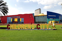 Children's City, Dubai, United Arab Emirates
