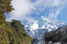 Manganui Ski Area, Stratford, New Zealand