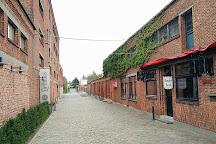 Brewery Liefmans, Oudenaarde, Belgium