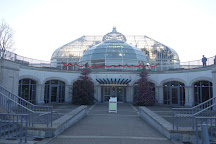 Phipps Conservatory and Botanical Gardens, Pittsburgh, United States