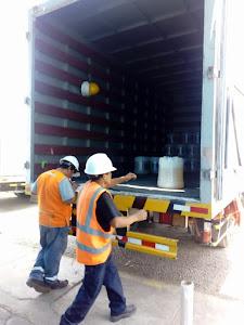 Freight transport company TRANS CHALE E.I.R.L 2