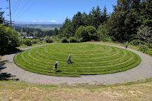 Humboldt Botanical Garden, Eureka, United States