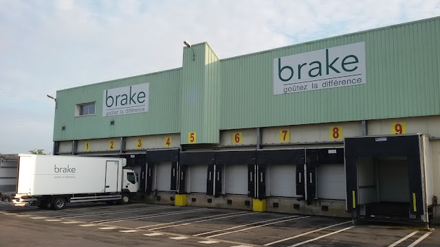 Brake - Sysco France SAS