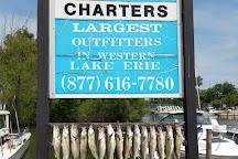 Sea Breeze Charters, Oak Harbor, United States