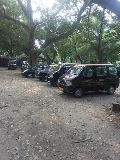 Ashoka Taxi Stand