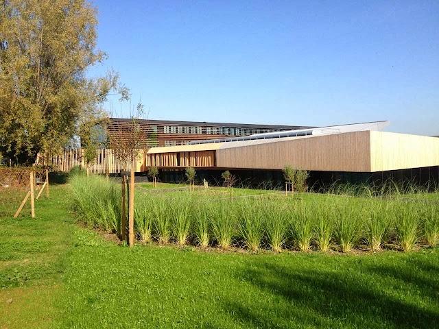 Lycée Fustel de Coulanges